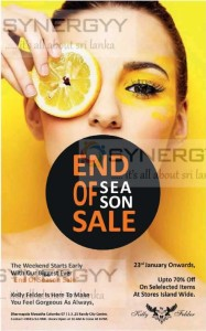 Kelly Felder End of seasonal sale – Discount Upto 70%