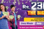 Mobitel Cash Bonanza – Cash Prices valued Rs. 230 Million