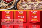 Pizza Hut Sri Lanka New Promotions – January 2015