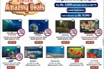 Singer Amazing Deals – TV Promotions