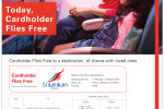 HSBC Credit Card Holder Flies Free at Sri Lankan Airline (Buy 1 Get 1 Free) – Bookings Open till 2nd March 2015