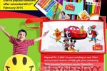 Seylan Tikiri Children's saving Account – FREE Gifts