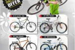 DSI Bike Prices