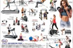 Home Gym and Gym Instruments sale in Sri Lanka – from ESER Marketing Fitness