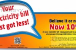Pay your March Electricity bill by HNB Mobile/ Internet Banking and Enjoy 10% off