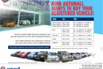 Maruti Suzuki Exchange / Trade in Offer with AMW