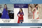 20% off Shalwars Kurthi from Hameedia -till 18th July 2015