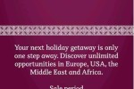 30% off from Qatar Airways Air Fares – Booking from 13th to 15th July 2015