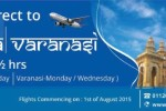 Mihin Lanka Fly Bodhgaya and Varanasi from 1st August 2015