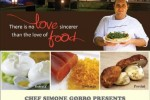 Chef Simone Gobbo Italian Menu at Pranzo Restaurant, Waters edge