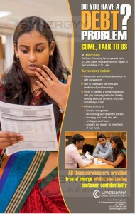 Free Credit Counseling in Colombo