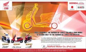 Honda Scooters Prices in Sri Lanka – Honda Dio, Honda Activa, Honda Activai