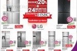 LG Refrigerator Prices in Sri Lanka