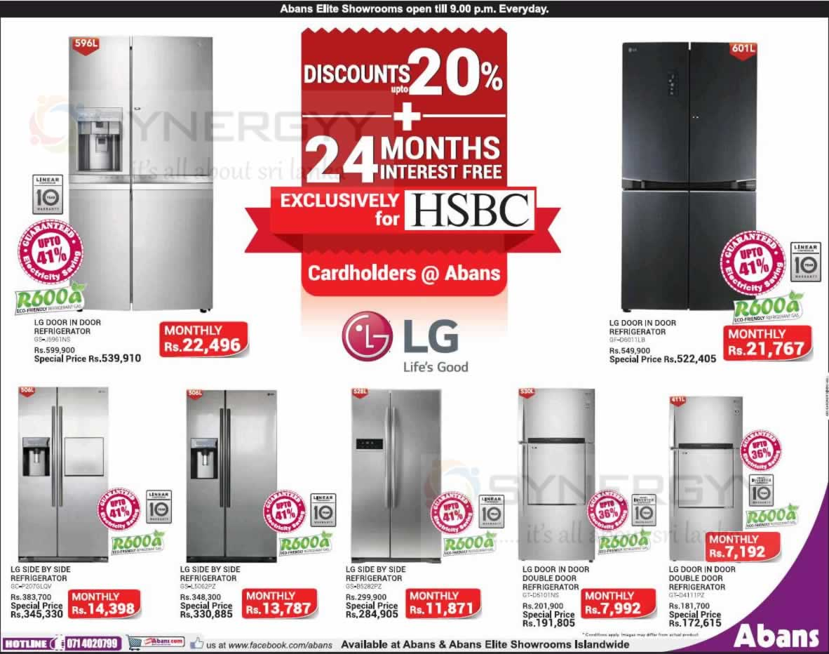 Lg Refrigerator Prices In Sri Lanka 171 Synergyy