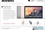 MacBook Price in Sri Lanka – Rs. 187,990/- from Abans