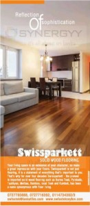 Wood Flooring in Sri lanka