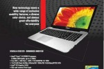 Asus notebook laptop for Rs. 75,850/- in Sri lanka