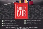 Family Fair 2015 – Biggest Shopping Bonanza at BMICH from 10-13 December 2015