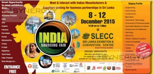 Start your own business of Import & Export with Indian Enterprises – India Sourcing Fair 2015