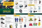Fresh Line Safety Products in Sri Lanka
