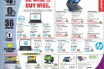 Dell / HP/ Lenovo/ Acer – Laptop & Computer for Sale – March 2015