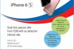 Fixed Deposits with CDB and Get Free iPhone 6S