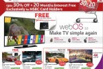 LG TV Sinhala/Tamil New Year Sale at Abans