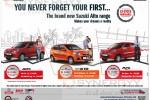 Suzuki Alto Price in Sri Lanka – Rs. 2,292,000 upwards –  April 2017