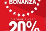 20% off at Fashion Bug for this Ramadan Festive