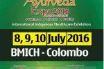Ayurveda Expo 2016 – Colombo Sri Lanka