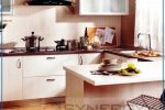 Kubiq Kitchen System – Centrepoint