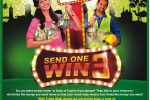 Send One and Win 3 Times from Bank of Ceylon