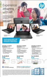 HP Pavilion 15 Notebook PC Prices from HP Sri Lanka