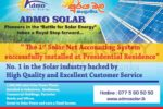 Admo Solar energy solution