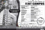HNDs and Degree Programme of ICBT Campus