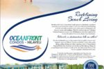 Have your Own Oceanfront Condominium Apartment at Nilaveli Beach