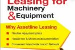 Assetline Leasing for Machinery & Equipment
