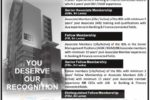 Associateships & Fellowships Institute of Bankers of Sri Lanka