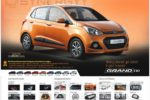 Hyundai Grand i10 Price in Sri Lanka – Rs. 2,990,000/- upwards