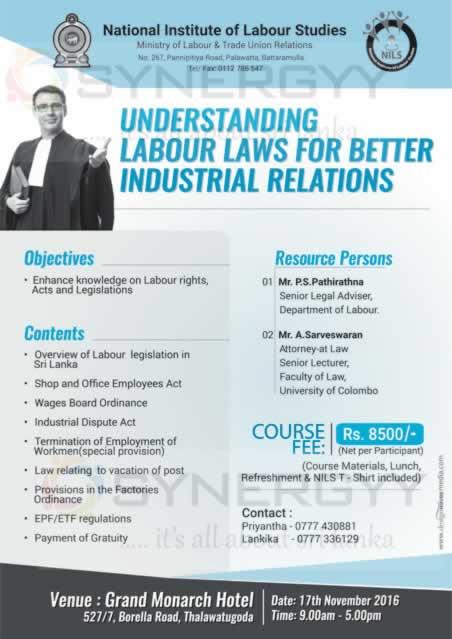 INDUSTRIAL RELATIONS - Case Studies|Business|Management ...