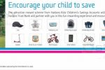 Nations Trust Banks Kidz Saving Accounts and Gifts details