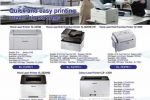 Samsung Printer Prices in Sri Lanka