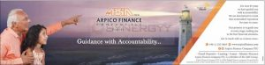 Arpico Finance Company for Deposits, Leasing, Loan and Finance