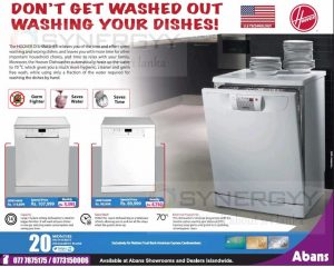 Dishwasher Prices in Sri Lanka – Rs. 89,999.00 Upwards
