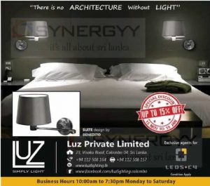 LUZ Lighting Solution