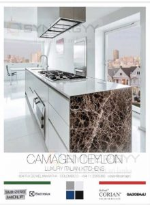 Luxury Kitchen to your Home