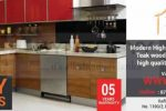 Reflect Interiors for Designer Pantry Cupboards in Colombo