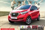 Datsun redi-GO Price in Sri Lanka; Prices starting from Rs. 2,095,000/- April 2017