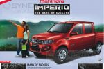 Mahindra Imperio Sri Lanka Price – Rs. 3,550,000 upwards from Ideal Motors