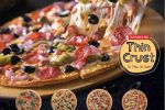 Pizza Hut Introduce – Thin Crust Pizzas in Sri Lanka